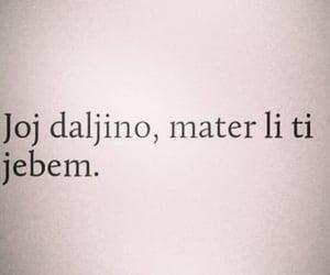 balkan, reči, and citati image