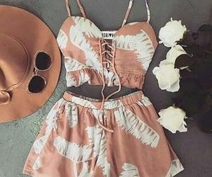 casual, ropa, and conjunto image