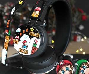 christmas, geek chic, and geek gift image