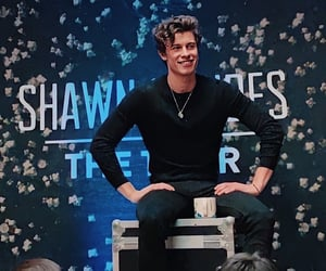 monterrey and shawn mendes image