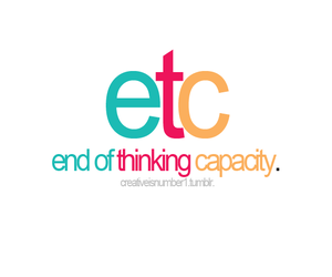 etc, quotes, and text image