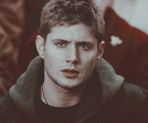 dean, deanwinchester, and Sam image