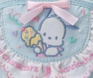 pastel, kawaii, and sanrio image