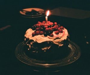 cake, food, and photography image
