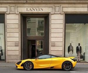 Lanvin, money, and paris image