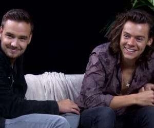 liam payne, Harry Styles, and lirry image