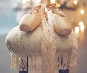 ballet, danza, and zapatillas image
