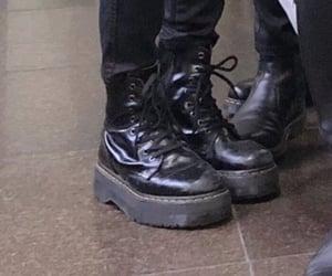 doc, feet, and han image