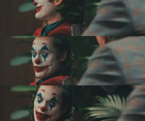 actor, batman, and clown image
