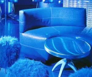 90s, blue, and futuristic image