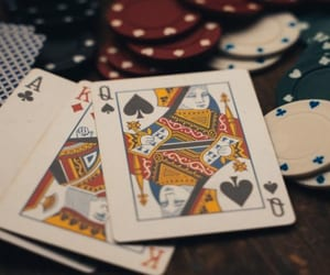 cardgame, baccarat, and casinogame image