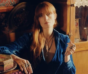 florence welch, indie, and music image