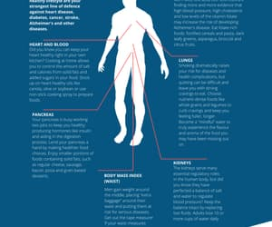 cancer, diabetes, and heart disease image