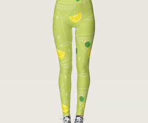 leggings, sportstyle, and sportwear image