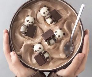 chocolate, yummy, and love image