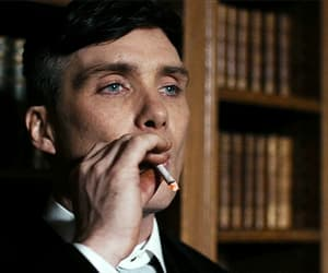 cillian murphy, gif, and handsome image