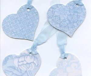 blue hearts image