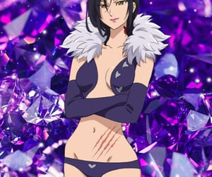 anime, manga, and seven deadly sins image