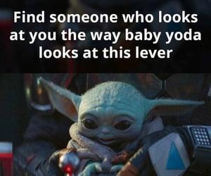 Hot, memes, and star wars image