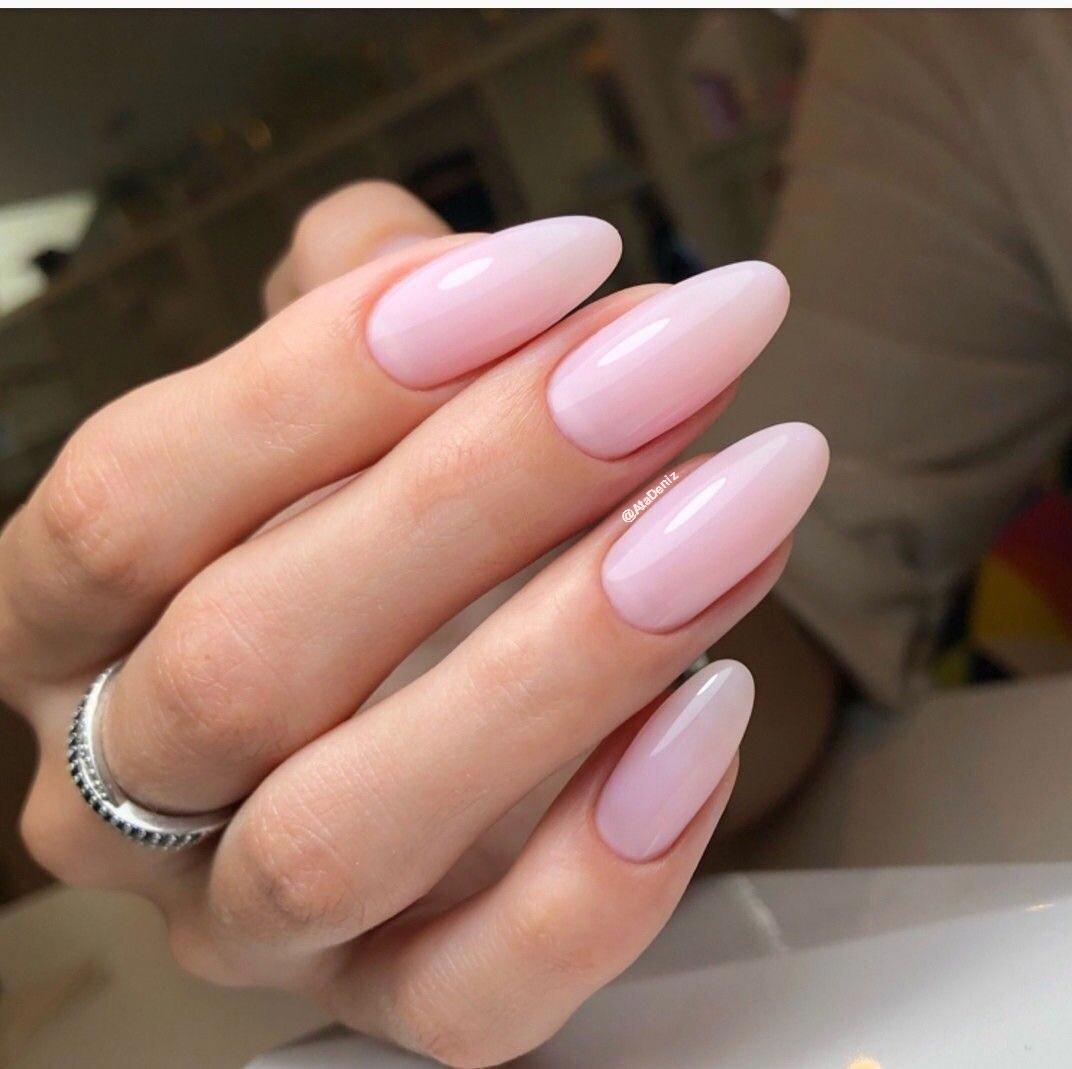 nails and natural image