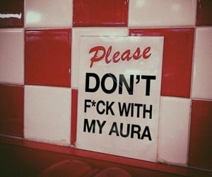 aura, vibes, and bar image