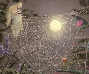 fantasy, art, and fairy image