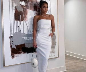 lori harvey and beauty image