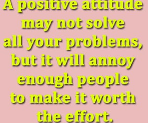 life, quotes on life, and positive attitude image