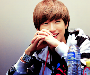 jinyoung, b1a4, and boy image