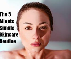 beauty care, beauty, and beauty tips image