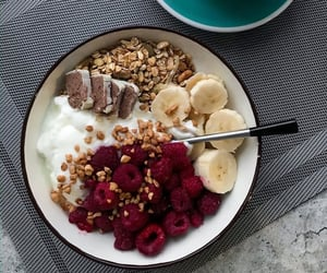 abs, body, and breakfast image