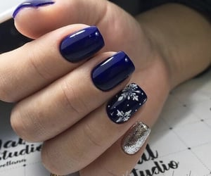 girl, glitter, and lovely image