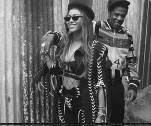 jay-z, beyoncé, and beyonce knowles image