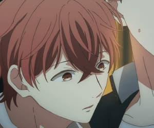 anime, mafuyu, and cute image