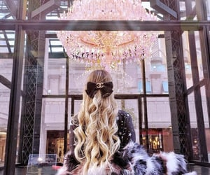 chanel, luxory, and citylife image