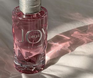 dior and pink image