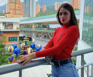 argentina, girl, and singer image