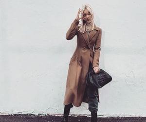 elegant, elsa hosk, and fashion image