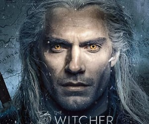 the witcher and witcher image
