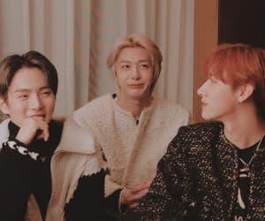gif, lee minhyuk, and yoo kihyun image