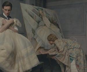 eddie redmayne and the danish girl image