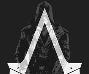 Assassins Creed, syndicate, and jacob frye image