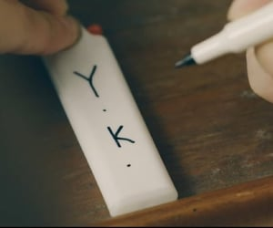 lighter, hyyh, and yoonkook image