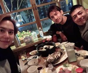 changmin, kyuhyun, and tvxq image
