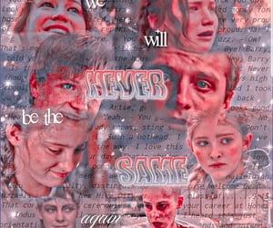 aesthetic, the hunger games, and edit image
