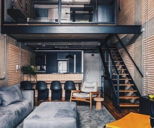 home, apartment, and inspiration image