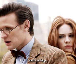 doctor who, new york, and gif image