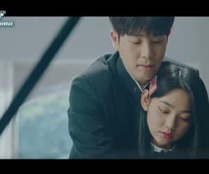 gif, Korean Drama, and korean movie image