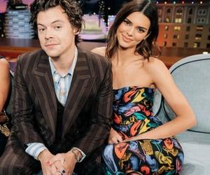 beautiful, couple, and model image