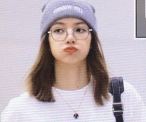 lisa, preview, and blackpink image
